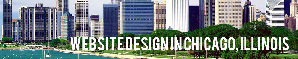 Website Design Chicago Illinois